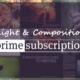 Light & Composition Prime
