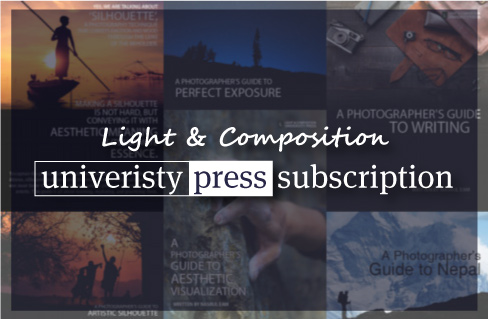 University Press Subscription