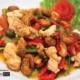 Cashew Nut Salad, by Tanmoy Saha
