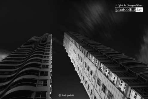 Buildings II, by Rodrigo Luft