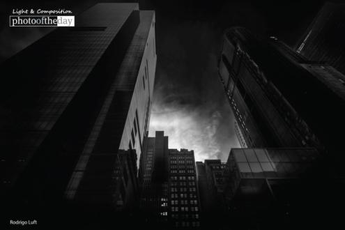 Buildings VI, by Rodrigo Luft