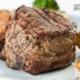 A Rumpin' Steak, by Bashar Alaeddin