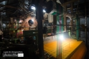Jackward Loom, by Nirupam Roy