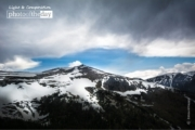 The Rocky Mountains, by Zahraa Al Hassani