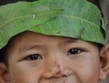 Leaf Headband, by Ryszard Wierzbicki