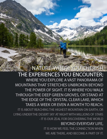 A Photographer's Guide to Exploring Nature