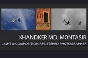 Khandker Md. Montasir