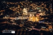 The Beautiful City of Guanajuato, by Ana Encinas