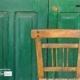Front Door, by Claudio Bacinello