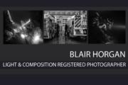 Blair Horgan