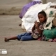 A Slum Boy in India, by Kristian Bertel