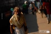 A Man in Varanasi, by Kristian Bertel