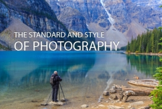 PHO 190: The Standard and Style of Photography