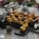 Saffron Brioches, by Ola Cedell