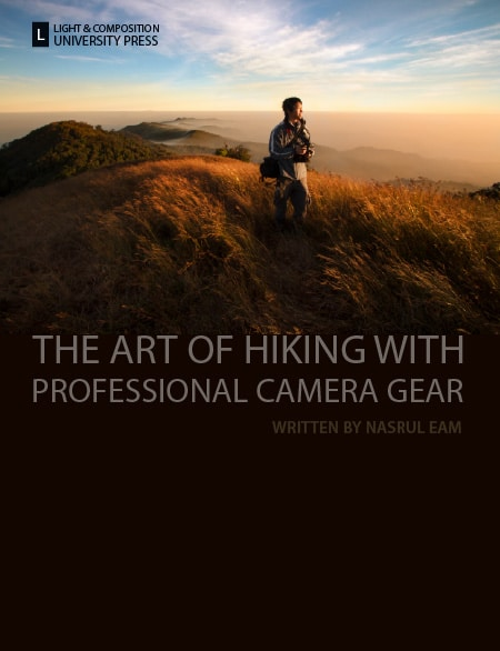 The Art of Hiking with Professional Camera Gear
