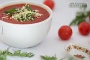 Tomato Soup, by Diep Tran