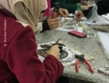 In the Workshop, by Afnan Naser Chowdhury