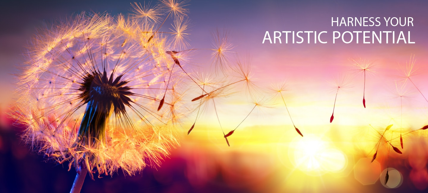 PHO 131: Harness Your Artistic Potential