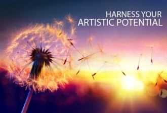 Harness Your Artistic Potential