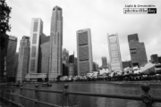 Tall Buildings, by Siew Bee Lim