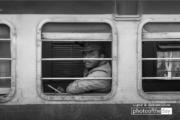 A Railway Staff, by Jabbar Jamil