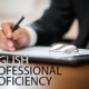 English Professional Proficiency