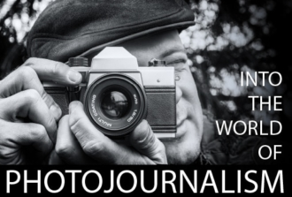 Into the World of Photojournalism