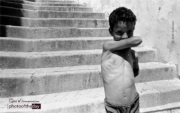 A Boy from Tangiers, by Keith Goldstein