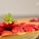 Strawberry Tartellete, by Rasha Rashad
