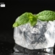 Mint on Ice, by Ola Cedell
