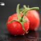 Fresh Cherry Tomatoes, by Ola Cedell