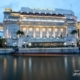 The Building of the Fullerton Hotel, by Siew Bee Lim