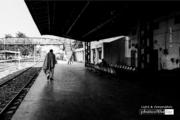 Sialkot Junction, by Jabbar Jamil