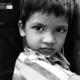Little Vijay, by Lavi Dhurve