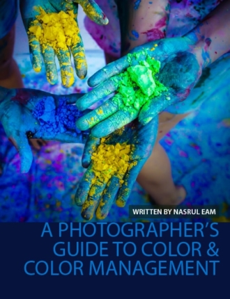 A Photographer's Guide to Color & Color Management