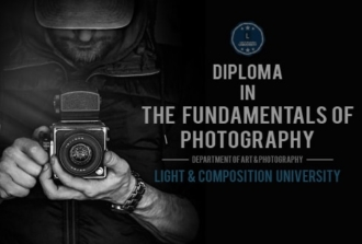 Diploma in the Fundamentals of Photography