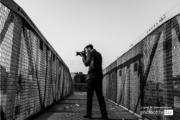 A Photographer, by Jabbar Jamil