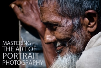 Mastering the Art of Portrait Photography