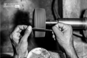 Working Hands, by Jabbar Jamil