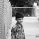 He Wanted to Be Photographed, by Jabbar Jamil
