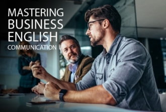 Mastering Business English Communication