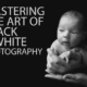 Mastering the Art of Black & White Photography