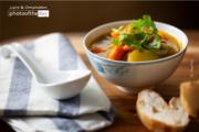 Curry Chicken by Diep Tran