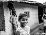 The Laughing Boy by Lavi Dhurve