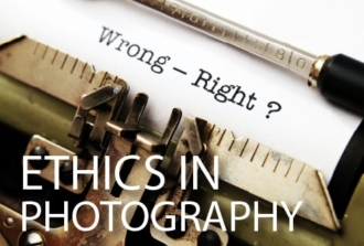 PHO 311: Ethics in Photography