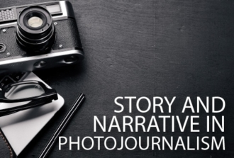 Story and Narrative in Photojournalism