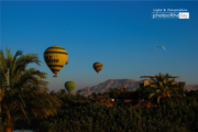 Colouring the Egyptian Sky by Fabrizio Bues