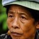 A Balinese Woman by Ryszard Wierzbicki
