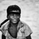 A Bodh Gaya Boy by Ryszard Wierzbicki