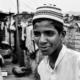 A Boy from Pune by Ryszard Wierzbicki